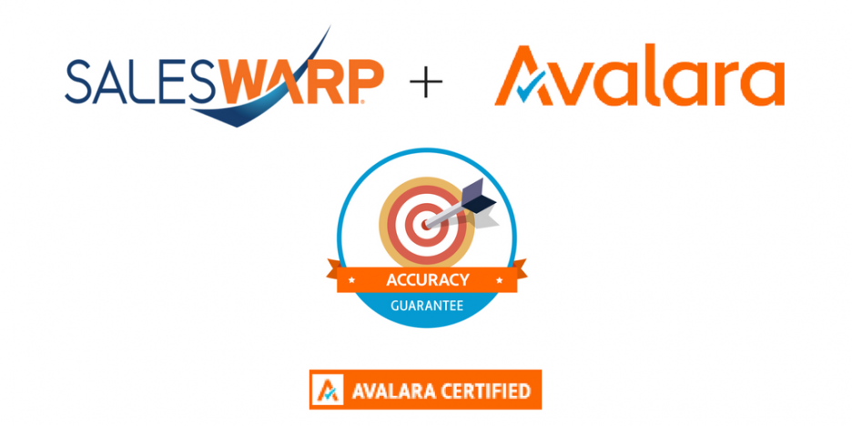 Avalara Integration