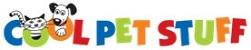 Cool Pet Stuff Logo