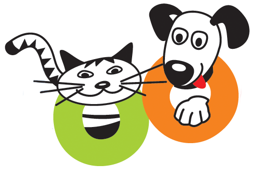 cool pets logo