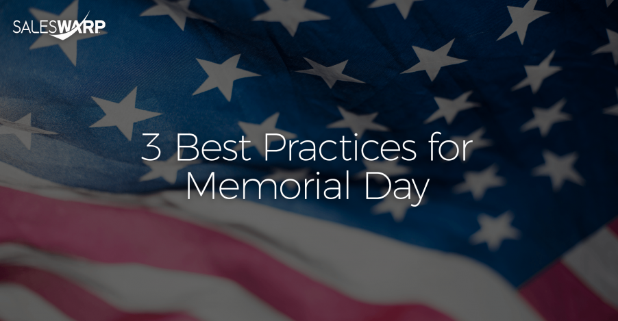 5 eCommerce Strategies for Memorial Day